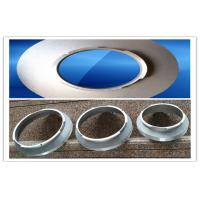 China Aluminum Dimensional Rotary Screen End Ring Stability 640 / 820 / 914 / 1018 wholesale