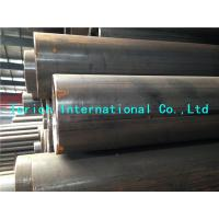 China ASTM A135 Electric-Resistance-Welded tube steel pipe for Automotive Industry wholesale