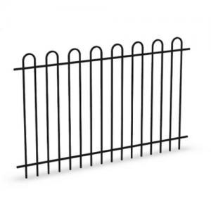 Quality Tubular Garrison Fence / Australia Security Commerical Garrison Fence Panel / for sale