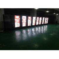 China P3 Full Color Indoor Advertising LED Display LED Advertisement Player For Shopping Mall on sale
