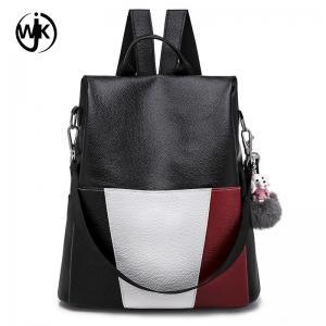 China China bags factory waterproof bag backpacks new design tourist backpack popular trendy women backpack set wholesale