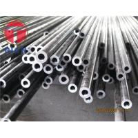 Buy cheap GB/T 3093 10A 20A Q345A Cold Drawn Seamless Tube OD 3mm - 60mm from wholesalers