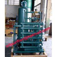 China Vacuum multi-stage transformer oil purifiers, cable insulating vacuum oil purification wholesale