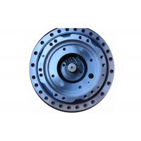 China R370 Hyundai Final Drive Travel Gearbox / Alloy Steel Travel Reduction Gear Box on sale