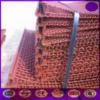 High quality Vibrating Screen Mesh for Grizzly Agitation Tank