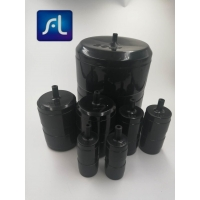China PVC Pipeline Closure Air Bag Inflatable Rubber Air Bladder High Acid Resistance on sale