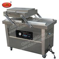 China New Products DZ600-2SB Double Chamber Food Vacuum Packaging Machine wholesale