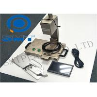 China SMT Feeder / Smt Machine Parts Calibration Instrument With Screen Fit Samsung wholesale