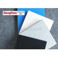 China Laminate Chemical Resistant Phenolic Resin Sheet For Laboratory Matte Surface wholesale