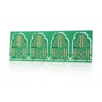 China Custom Green Double Sided Printed Circuit Boards for Electronic Controller wholesale