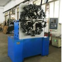 China 5.5 KW 70mm Extension Spring Machine Consists Of Cam Axis Energy - Saving wholesale