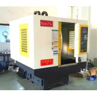 China High Precision CNC Vertical Tapping Machine Repeated Positioning Accuracy 0.0025 mm wholesale