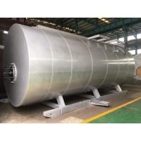 Vulcanizing autoclave tank Steam boiler heating / electric heating direct and indirect steam heating