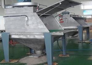 China Bulk Material Powder Particle 25kg Bag Dump Station wholesale