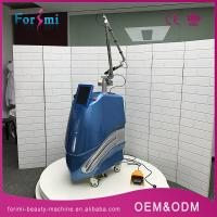 Wholesale Multi Wavelength 1064nm 532nm 650nm 585nm 755nm Tatoo Removal Laser Picoway For Wrinkles Brown Spots from china suppliers