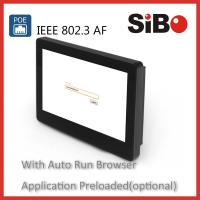 Kiosk Tablet PC With Auto Run Browser Application