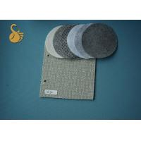 Wholesale Eco - fridendly Grey Needle Punched Non Woven Fabric 120 - 900gsm For Medical Caps from china suppliers