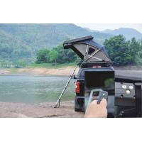 China Fire Resistant Off Road Roof Top Tent Automatic Expanding And Collapsing wholesale