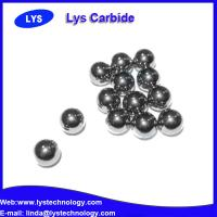 new style 10mm tungsten carbide ball