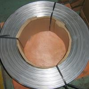 China Refrigeration Extruded Aluminum Tubing Round Thin Wall Anodized Surface Treatment wholesale