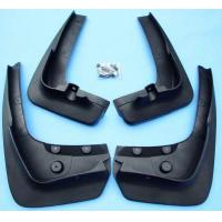 China Replacement Germany Auto Parts of Rubber Car Mud Flaps Complete set For BMW X6 2009-2014 wholesale