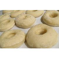 Quality 750 mm Industrial Donut Maker , Automatic Dounut Maker Machine Customer Tailor for sale