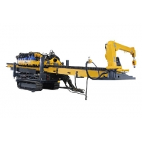 China Crawler 210000N·M 1500T Horizontal Directional Drilling Rig wholesale