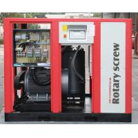 China 10BAR 100HP Rotary Screw Type Air Compressor Direct Driven Energy Saving wholesale