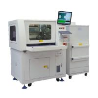 Buy cheap 1.5KW CNC Router Machine , PCB CNC Router Vertical And Horizontal Filtration from wholesalers