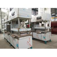 China Stainless Steel Semi Automatic Paper Plate Making Machine with 5000pcs/h wholesale