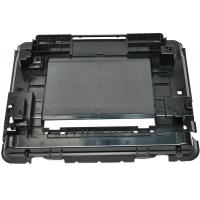 China Printer Pan Plastic Mould Products , Printer Bottom Case, ABS, 35-40 days wholesale