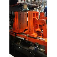 Wholesale Double station extrusion blow moulding machine max production volume 2L model MP55DF from china suppliers