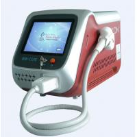 High Speed Sliding 808nm Diode Laser For Hair Removal Equipment Skin Rejuvenation Device
