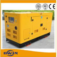 China Household  home diesel generator  Set by FAW Engine 20kva 16kw wholesale