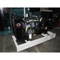 China 50 KW Diesel Generator Set With Perkins Engine 3 Phase 4 Pole 50Hz wholesale