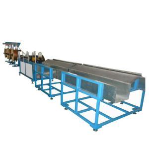 China Straightening Scrapless Tube Shrinking Machine Three Dimension wholesale