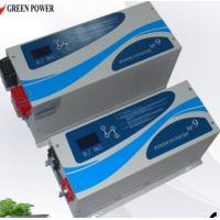 China 2000W Pure Sine Wave Dc to Ac Inverter  with Ups Function for House on sale