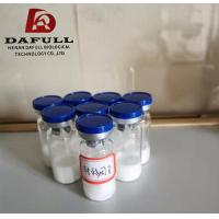 Quality Veterinary Poultry Medicine Chemical Growth Factor Peptide 2mg for sale