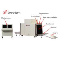 China X ray scanners for airport with large load across China wholesale