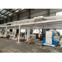 China 1300mm BOPP OPP Adhesive Tape Coating Machine wholesale