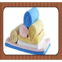 China Best Hotel supplier Wholesale 100% Cotton  hand/face towels satin bath towels wholesale