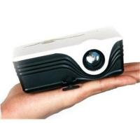 China 800*600 Resolution and 50 Lumens Mini Projector,Portable Projector,projector,led projector,gift wholesale