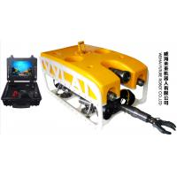 China Deep Sea ROV,VVL-V1000-6T,400-600M Cable,dams,rivers,lakes,sea,underwater inspection wholesale