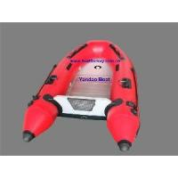China Soft Inflatable Boat (Aluminum floor) -Ye 230 wholesale