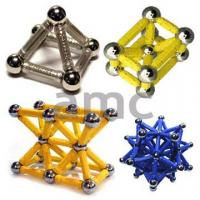 China Magnetic Construction Building Toy wholesale