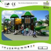 China Outdoor Playground (KQ10028A) wholesale