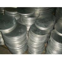 China No Scratch 25mm Aluminum Circle 18g Aluminum Wafer For General Metal Works wholesale