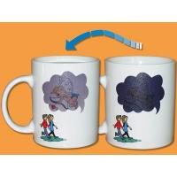 how to make personalized decals for mugs