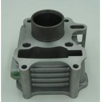 China 50cc Motorcycle Cylinder Block For SYE Taiwan Sanyang , Aluminum Alloy Cylinder wholesale