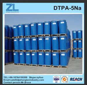 China DTPA-5Na 50% from China wholesale